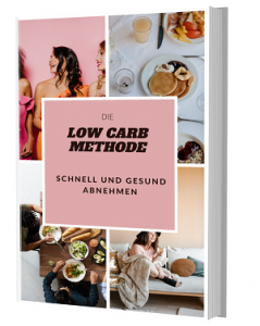 Die Low Carb Methode mit Private-Label-Rights